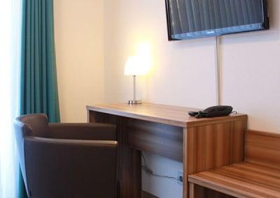 Einzelzimmer 6
